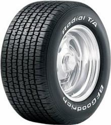 BFGoodrich Radial T/A 245/60R15 99S