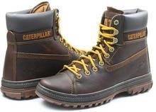 Caterpillar Pentonville P717808-GIN brązowy