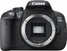 Canon EOS 700D inne zestawy