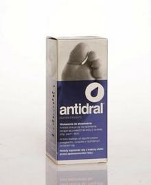 Teva ANTIDRAL - 50 ml