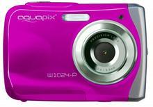 Easypix AquaPIX W1024 różowy