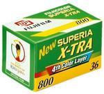 Opinie o Fuji SUPERIA X-TRA 800 135 Color ujemny film ( 36 obrazy) Superia X-TRA 800-36