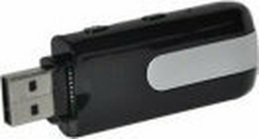 Mikro-Rejestrator ukryty w Pendrive nagrywajcąy obraz+dwik (m.in. na ruch).