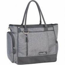 Babymoov Torba na pieluchy Essential Bag szary