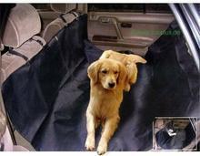 Zooplus Seat Guard Ochronny koc do samochodu - Dł. x 165 x 140 cm