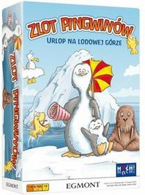 Egmont Zlot Pingwinów Urlop na Lodowej Górze 6372