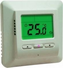 Regulator temperatury TVT01