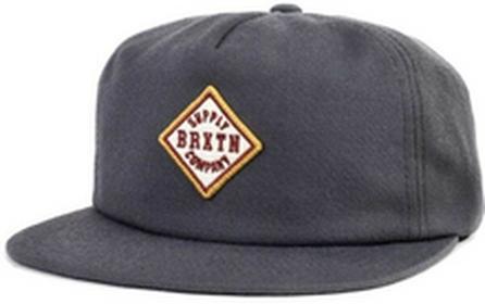 Brixton czapka - Scout Cap szary (0347) rozmiar: OS