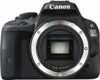 CanonEOS 100D body