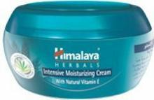 Himalaya Krem intensywnie nawilżający z naturalną witaminą E 50ml