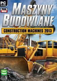 Maszyny Budowlane 2013 PC
