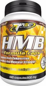 Trec HMB Formula Caps 440 kaps. 500mg