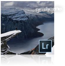 Adobe Photoshop Lightroom 6 ENG Win/Mac dla instytucji EDU 65237534AE01A00