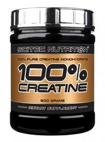 Scitec 100% Creatine Monohydrat 500g