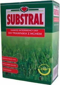 Substral Nawóz 100-dni Trawnik z mchem 1,0kg