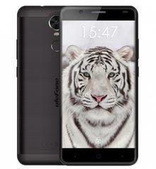 Ulefone Tiger 16GB Dual Sim Czarny