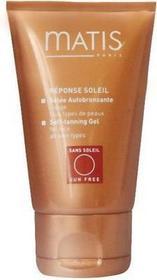Matis Paris Réponse Soleil Self-tanning Gel for face - samoopalacz 75ml