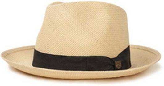 Brixton kapelusz - Presley beżowy (0600) rozmiar: XL