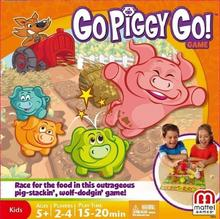 Mattel Uciekajace Świnki Y2552