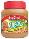 Primavika Masło orzechowe naturalne 350 g