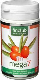 FINCLUB fin Mega7 60 szt.