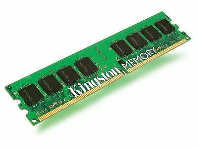 Kingston 1 GB KVR667D2E5/1G