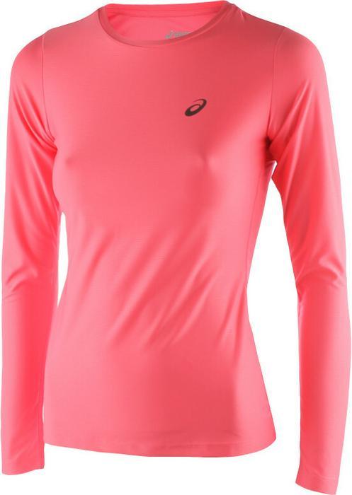 ASICS koszulka do biegania damska LONG SLEEVE TOP / 134107-0656 Ona 8717999999117