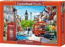 Castorland londyn