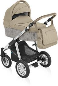 Baby Design DOTTY ECO 2w1 09 BEIGE