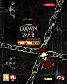 Warhammer 40,000: Dawn of War 2 Retribution Edycja Specjalna PC