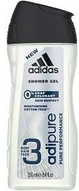 Adidas Adipure 250 ml żel pod prysznic