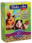 Dako-Art Bio-Kal granulowana odżywka dla gryzoni 100g