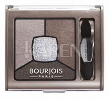 Bourjois Quattro Smoky Stories 005