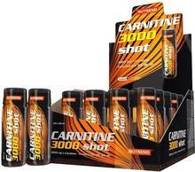 Nutrend Carnitine 3000 Shot 20x60ml