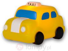 Lucide TAXI - lampka nocna LED dla dzieci