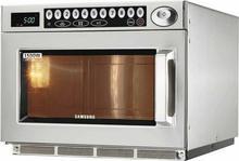 Samsung kuchenka mikrofalowa 1500 w elektroniczna