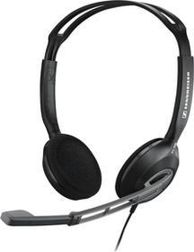 Sennheiser PC 230 czarne