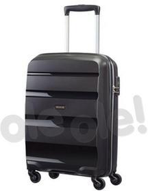 American Tourister BonAir Strict S 85A09001 czarny