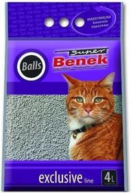 Benek Exclusive Balls 4L