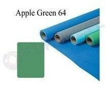 Fomei papierowe 1,35x11m Apple Green ZC1164