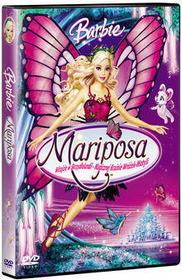 Universal Pictures Barbie Mariposa