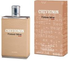 Chevignon Forever Mine for Women, Woda toaletowa, 30ml