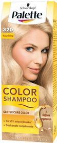 Schwarzkopf Palette Color Shampoo 320