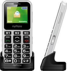 myPhone Halo mini Biały