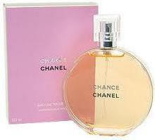 Chanel Chance woda toaletowa 150ml