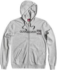 Quiksilver Bluza Hood Zip KTMSW782-SJN0 szary