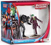 Schleich Zestaw Batman vs Joker 22510