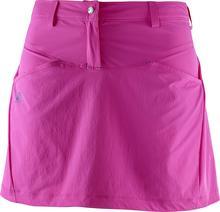 Salomon Wayfarer Skirt W Rose Violet 36