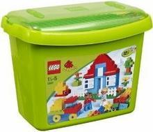 LEGO Duplo Pudełko klocków Deluxe 5507
