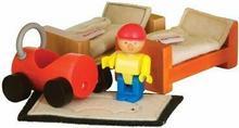 Woodyclick Mebelki i zabawki do pokoju dziecięcego